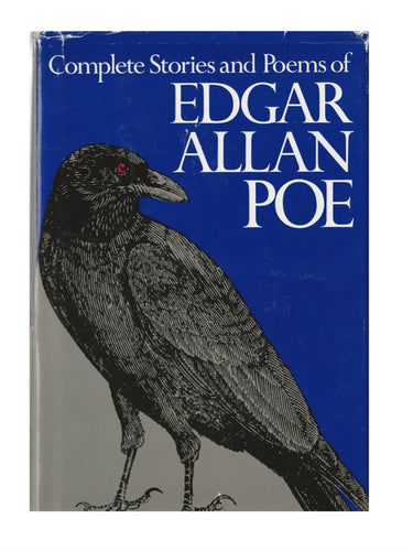 Edgar Allan Poe Complete Stories and Poems