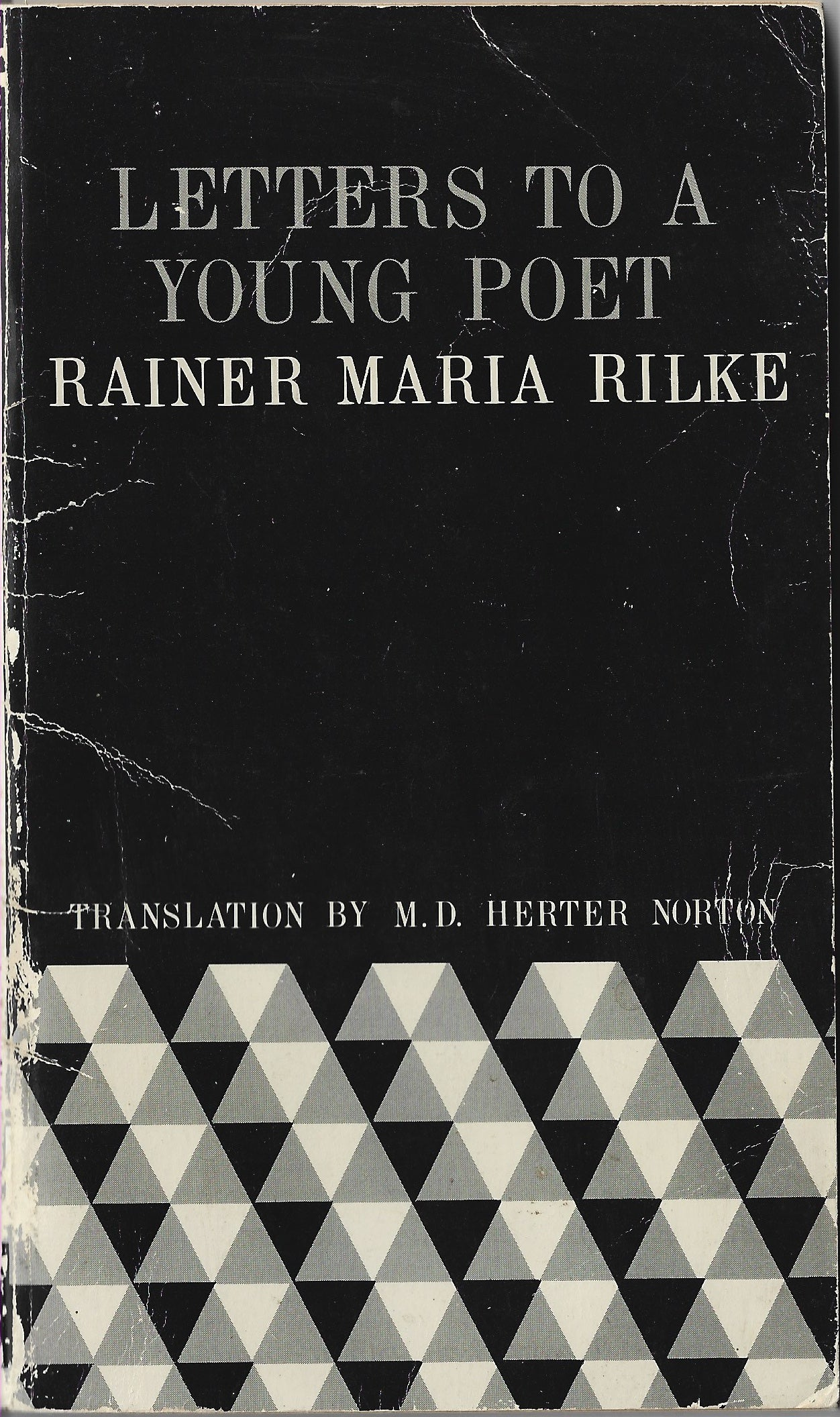 Rilke Letters to a Young Poet