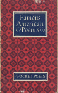 Famous American Poems