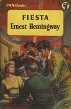 Load image into Gallery viewer, Fiesta Ernest Hemmingway