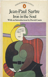 Iron in the Soul Jean Paul Sartre