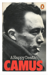 A Happy Death Albert Camus