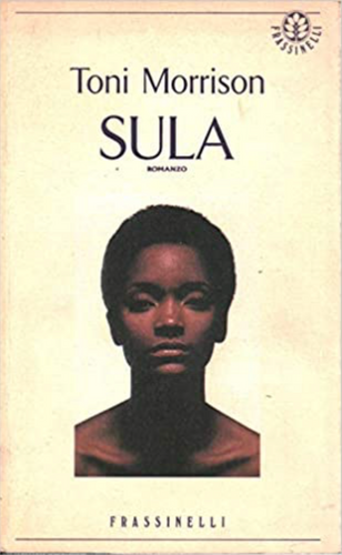 Pre order November. Sula by Toni Morrison with artwork by Ines Di Folco.