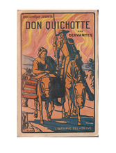 Load image into Gallery viewer, Don Quichotte
