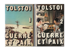 Load image into Gallery viewer, Tolstoi Guerre et Paix II