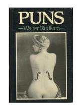 Load image into Gallery viewer, Puns Walter Redfern