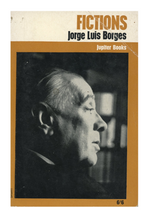 Load image into Gallery viewer, Fictions Jorge Luis Borges