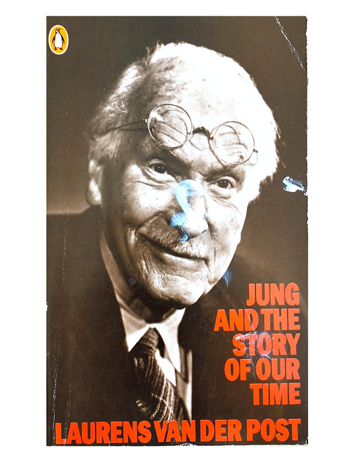 Laurens Van Der Post, Jung and The Story of Our Time