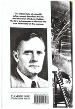 Load image into Gallery viewer, Alexander S.Sharov & Igor D.Novikov Edwin Hubble the discoverer of the Big Bang
