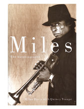 Load image into Gallery viewer, Miles Davis The Autobiography
