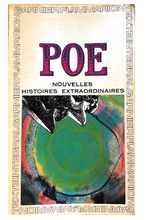 Load image into Gallery viewer, Edgar Poe Nouvelles Histoires Extraordinaires