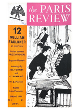 Load image into Gallery viewer, 12 The Paris Review
