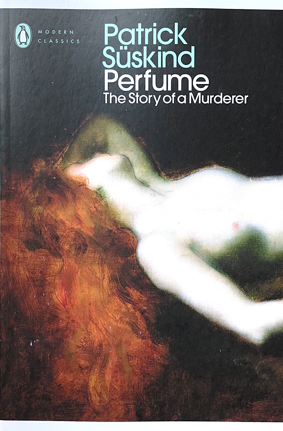 Patrick Süskind Perfume The Story of a Murderer