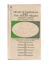Load image into Gallery viewer, Joseph Conrad Heart of Darkness