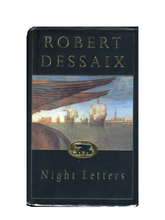 Load image into Gallery viewer, Night Letters Robert Dessaix