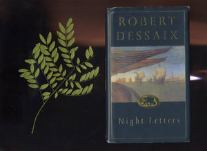 Night Letters Robert Dessaix