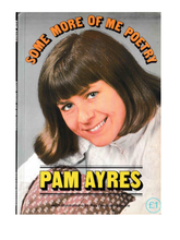 Load image into Gallery viewer, Some More Of Me Poetry by Pam Ayres
