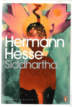Load image into Gallery viewer, Hermann Hesse Siddhartha