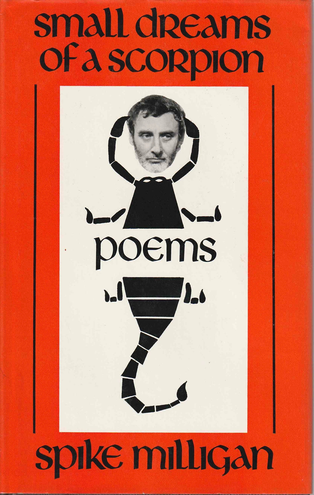 Small Dreams of a Scorpion Spike Milligan