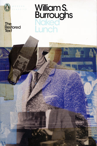 William S. Burroughs Naked Lunch