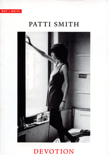Patti Smith Devotion