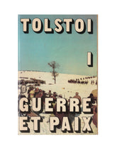 Load image into Gallery viewer, Tolstoi Guerre et Paix 1