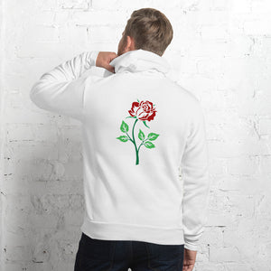 your beautiful Unisex hoodie