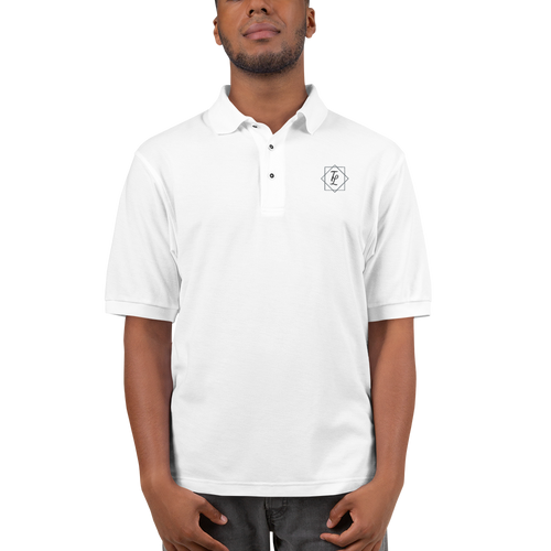 Men's TL Premium Polo