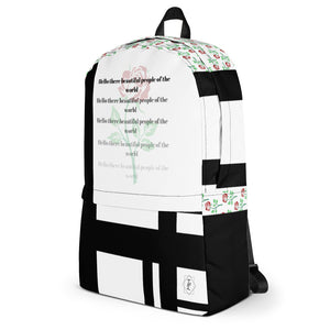 rosie TL Backpack