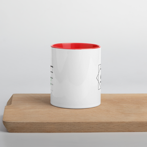 TL Mug with Color Inside