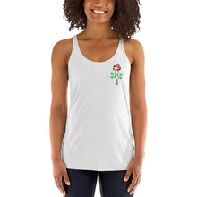 Load image into Gallery viewer, i'm normal Women's Racerback Tank