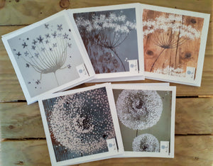 emma jane collection Greetings Cards