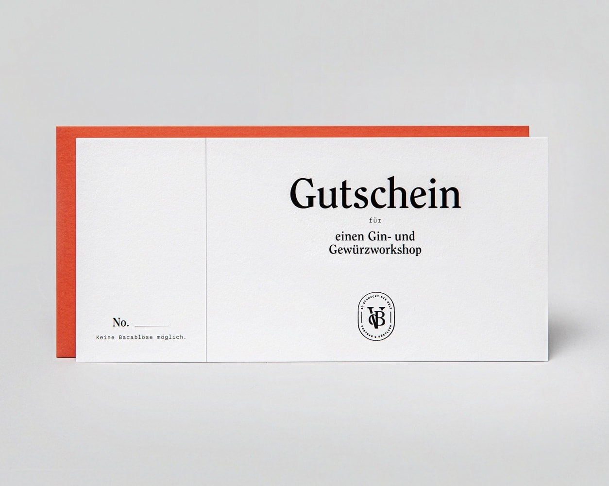 Workshop-Gutschein