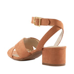 Smell The Roses Sandal