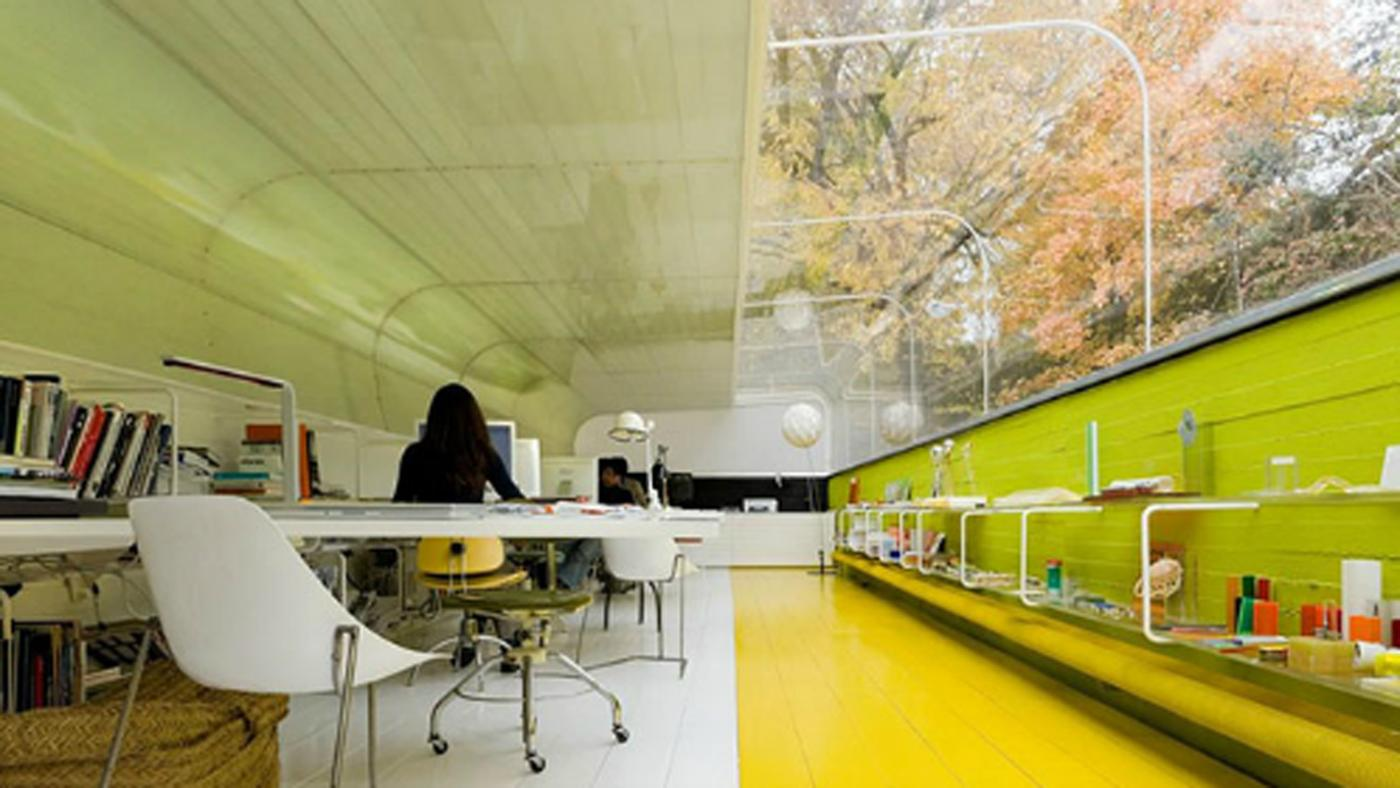 Office Design Trends, Part 2: 2010 to Today