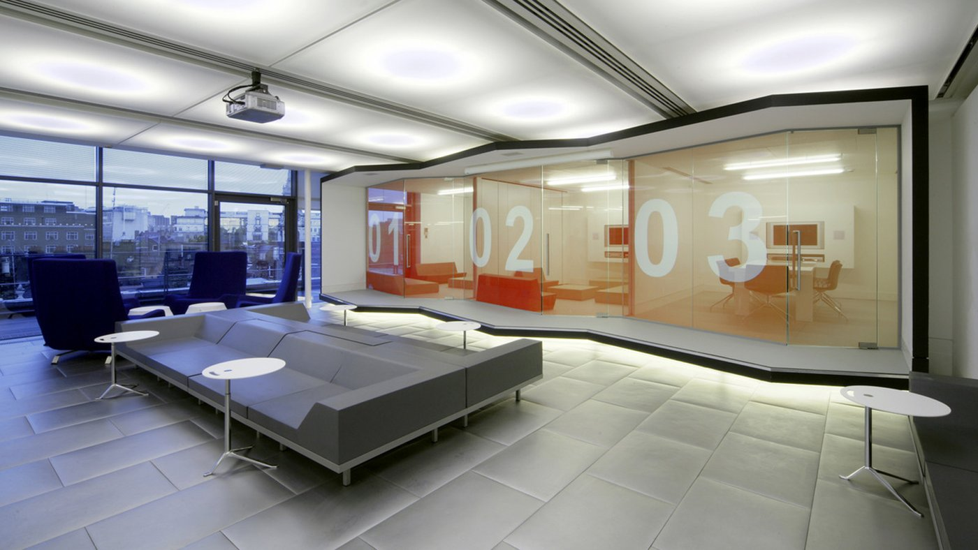 Encouraging Employee Engagement with Office Design