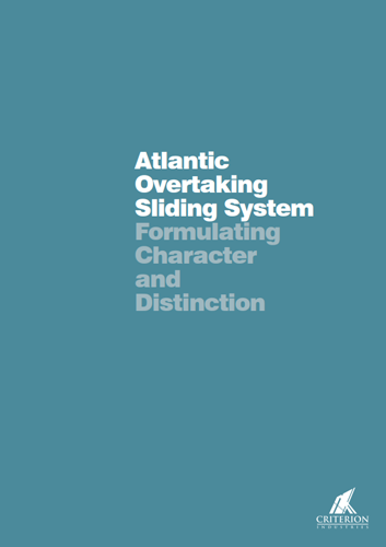 Atlantic Overtaking System