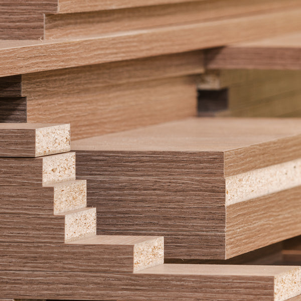 MDF Posts & Stop Ends