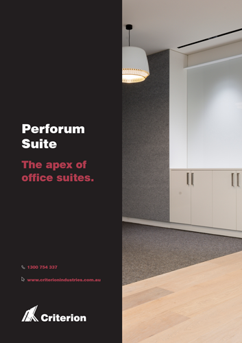 Perforum Suite