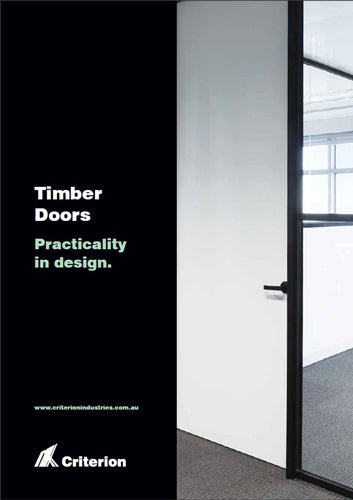 Timber Doors NSW