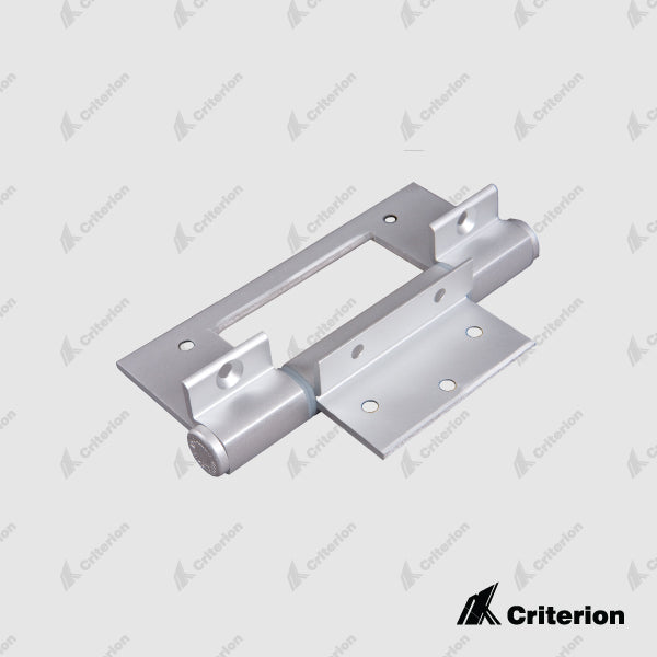 McCallum 104 Fast Fix Hinge - Standard - Criterion Industries - office fitouts - australia
