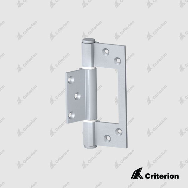 McCallum A115 Interfold Hinge - Standard - Criterion Industries - office fitouts - australia