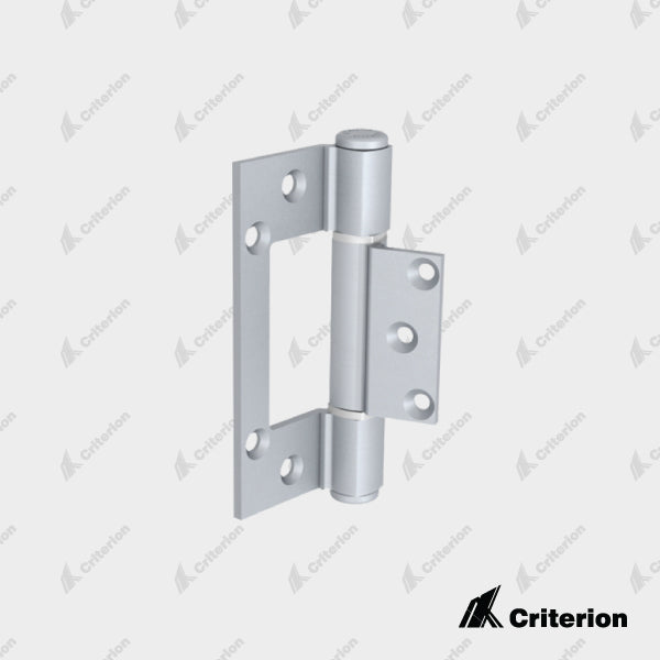 McCallum A117 Interfold Hinge - Standard - Criterion Industries - office fitouts - australia