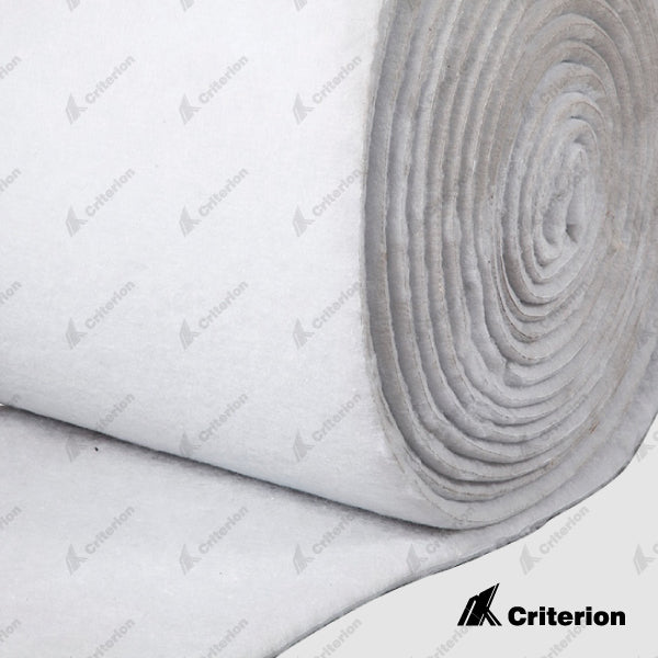 Criterion Acoustic Blanket Polyester Rolls