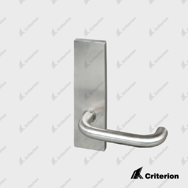 Lever to suit 60mm Backset Mortice Locks - Lockwood