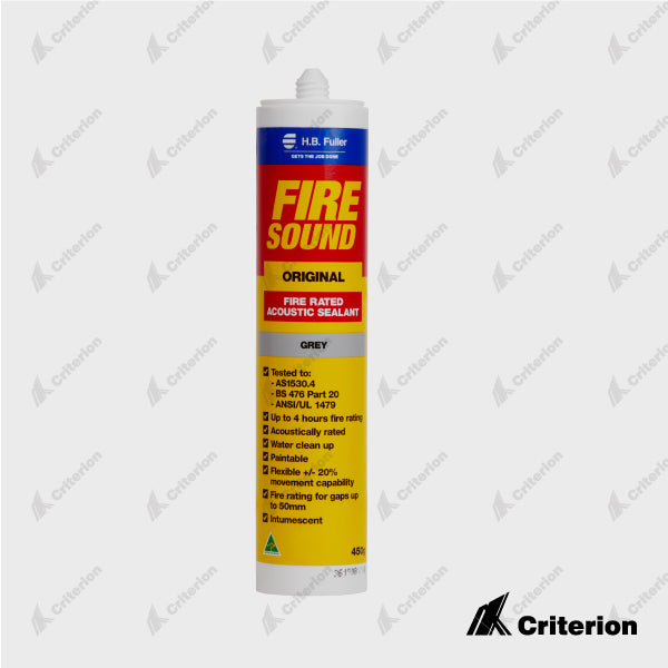 Fire Rated Sealant