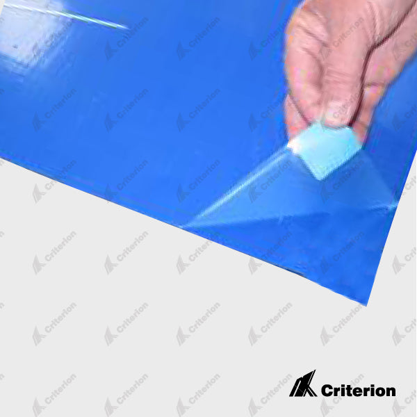 Sticky Pad Entrance Mat - Standard - Criterion Industries - office fitouts - australia