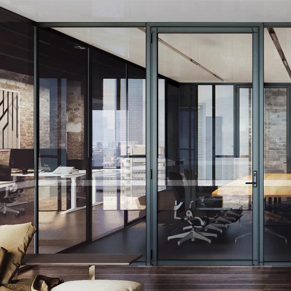 IBeam Doors - Super - Criterion Industries - office fitouts - australia