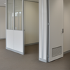 Decorum Masonite Skirting - Standard - Criterion Industries - office fitouts - australia