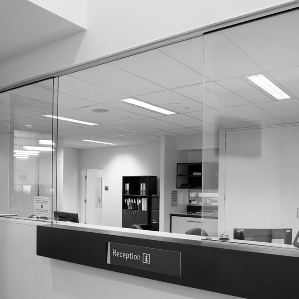 Miami Counter Windows - Super - Criterion Industries - office fitouts - australia